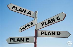 Plan búsqueda de empleo
