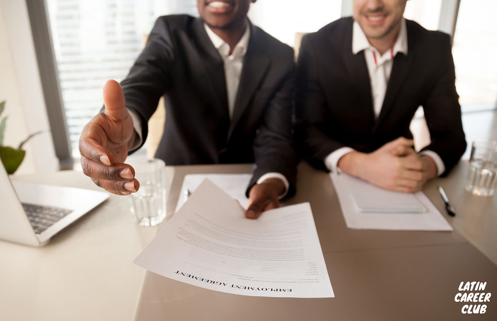Recomendaciones para convertir Internship en empleo